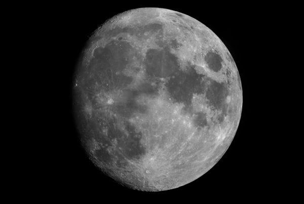 Quasi pleine lune