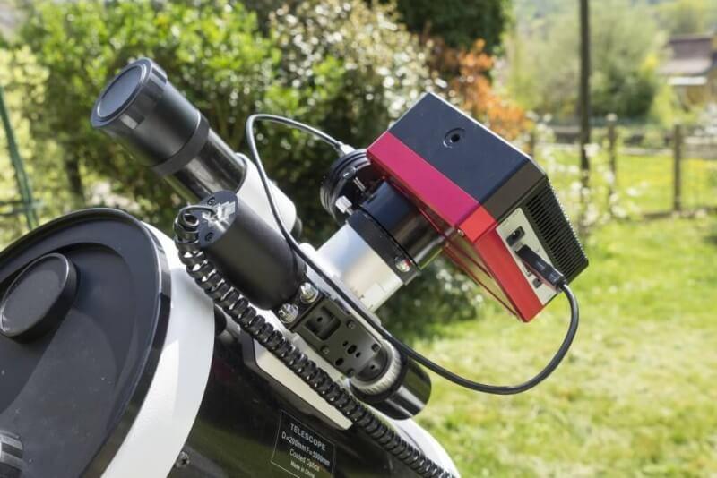 Camera Atik One 6.0
