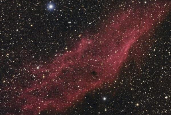 Nébuleuse California (NGC 1499)
