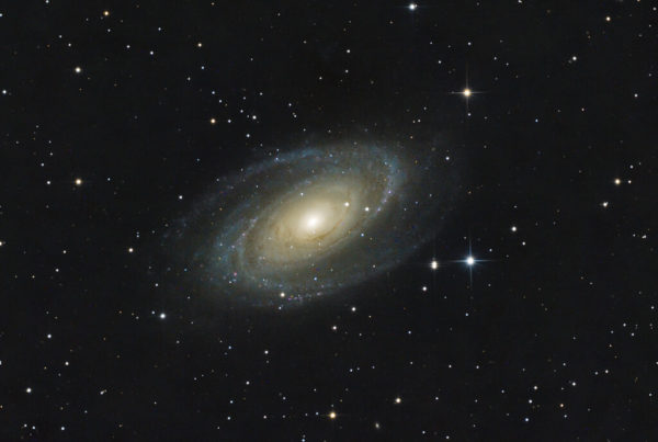 M81 2