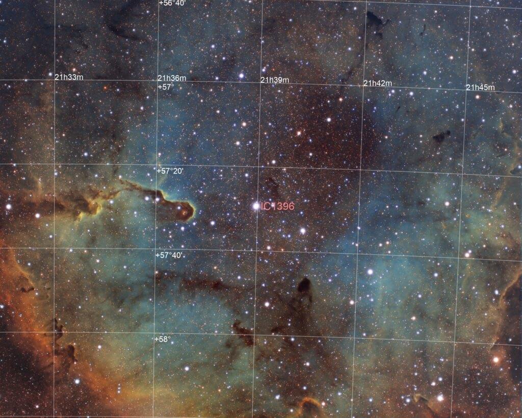 IC1396-N