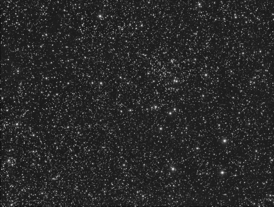Champs d'étoiles autour de CoRoT-1b