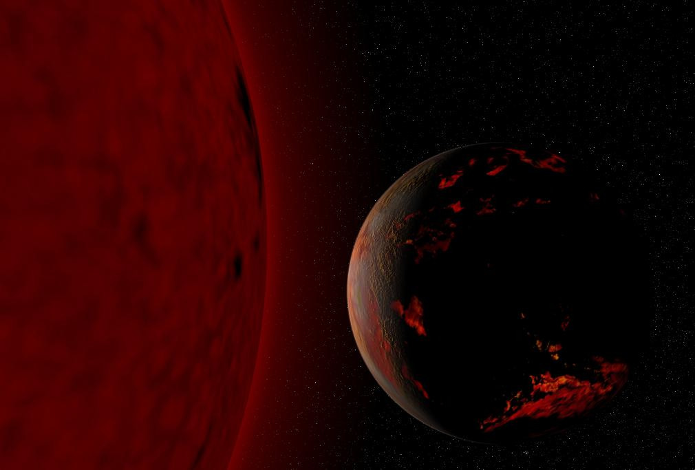 Red_Giant_Earth