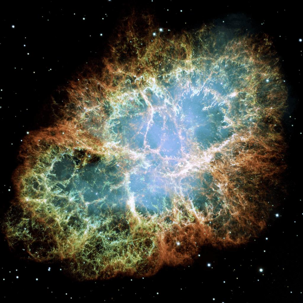 Hubble M1