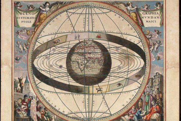 Modèle de Ptolemée